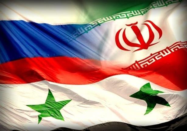 سوريا وإيران تبحثان العلاقات الاقتصادية بين البلدين