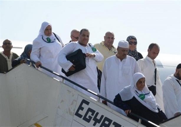 الصحة: وفاة ثامن حاج مصري بالأراضي السعودية