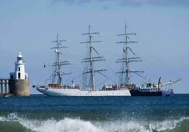 بالفيديو- أول نفق للسفن في العالم ...تعرف على التفاصيل