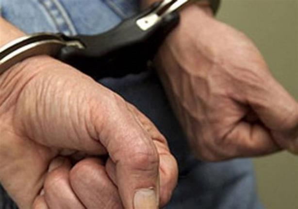 ضبط عاطل حاول إدخال 19 قرصًا مخدرًا لسجين بالخانكة