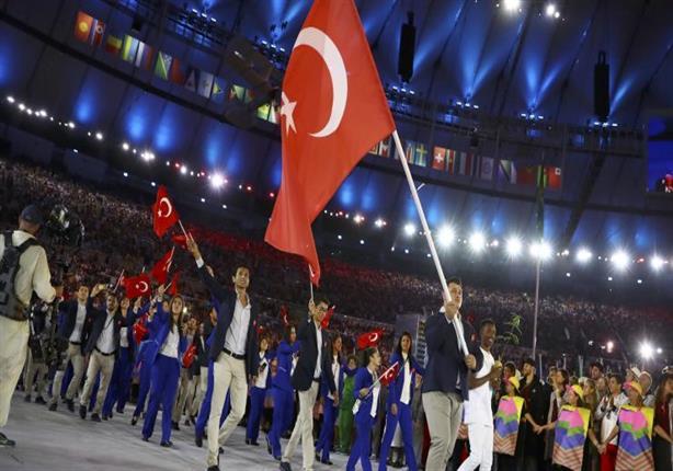 أردوغان يعلن أن بلاده ستسعى لاستضافة أولمبياد 2026 الشتوي