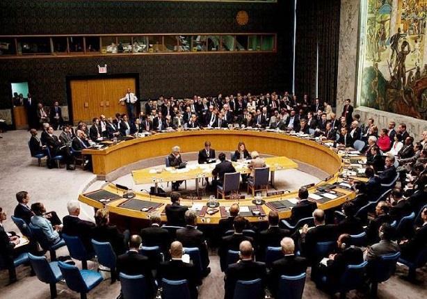 روسيا تستخدم الفيتو في مجلس الأمن ضد مشروع قرار خاص بسوريا