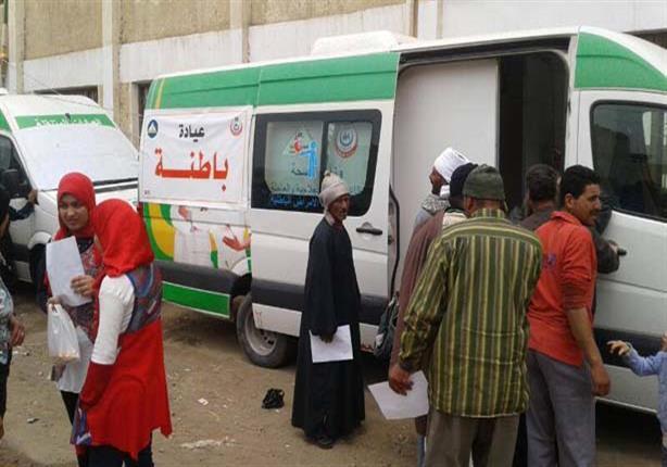 الصحة: إطلاق قوافل طبية مجانية للمناطق المحرومة والأكثر فقرا بـ21 محافظة