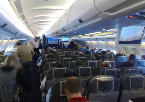 لماذا تبيع شركات الطيران تذاكر أكثر من عدد المقاعد؟