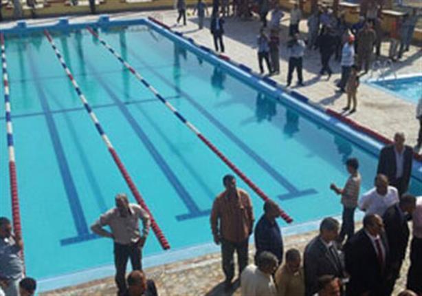 انطلاق بطولة القاهرة للسباحة القصيرة بمشاركة 666 سباحًا نصفهم من وادى دجلة