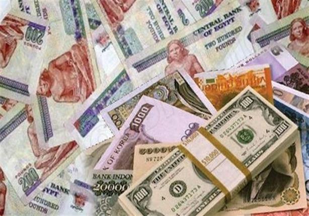 ماذا فعلت أسعار العملات أمام الجنيه في أسبوع؟