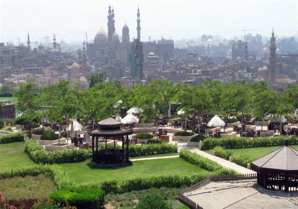 قبل شم النسيم.. تعرف على أفضل الحدائق في القاهرة.. بالأسعار
