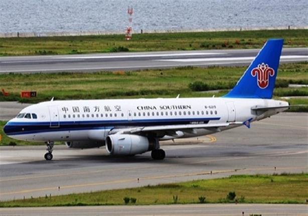 الخطوط الجوية الصينية تعلق الرحلات بين بكين وبيونج يانج