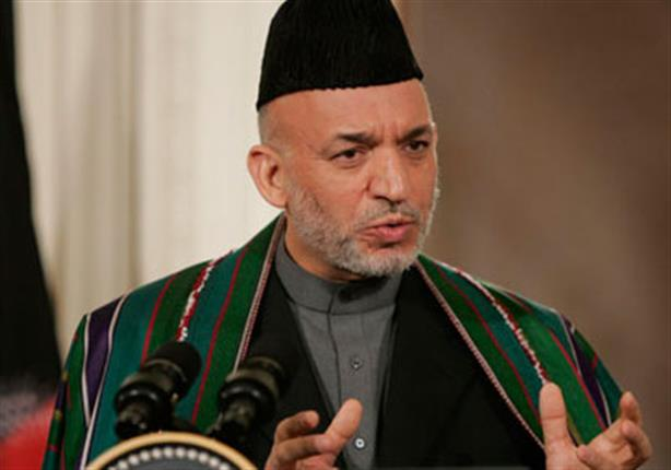 حامد كرزاي: دور إيران مهم في السلام والاستقرار بأفغانستان