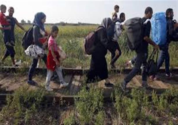 سانا: عودة دفعة جديدة من المهجرين السوريين من لبنان إلى ريفي دمشق وحمص