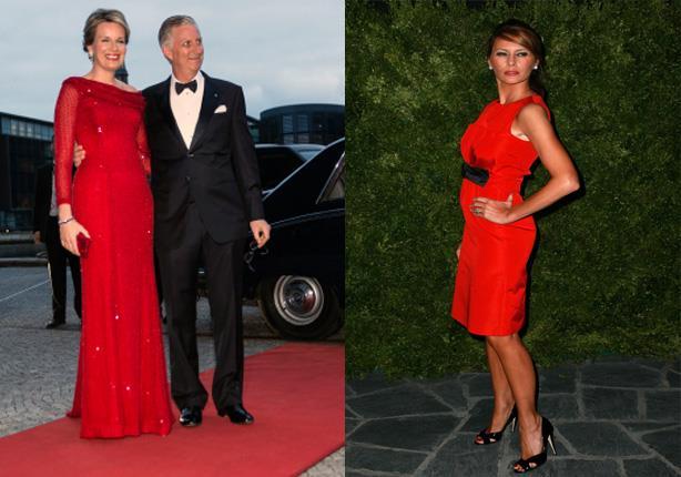 ماتيلدا ملكة الدنمارك