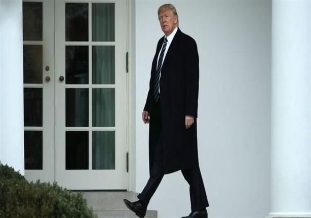 البيت الأبيض يتوقف عن نشر أسماء زائريه