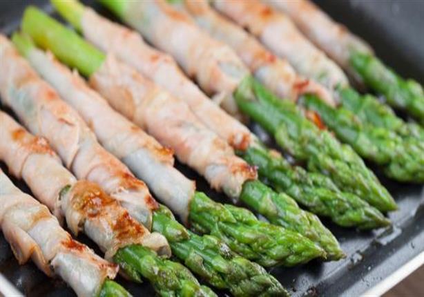 """لعشاق الأكل الصيني ..نبات""""الهليون"""" مفتاح الرشاقة تعرف عليه"""