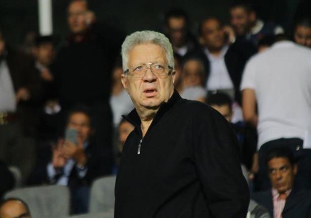 عصام عبد الفتاح: مرتضى هددني بعد مباراة الأهلي والجيش