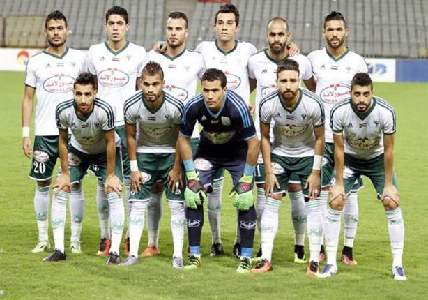 المصري للاعبيه: الفوز على الزمالك والإسماعيلي = الإفراج عن المستحقات المتأخرة