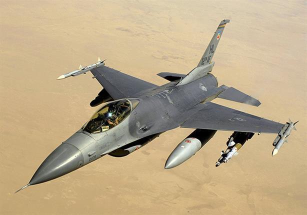 الولايات المتحدة تنجح في تجربة طائرة F-16 ذاتية القيادة