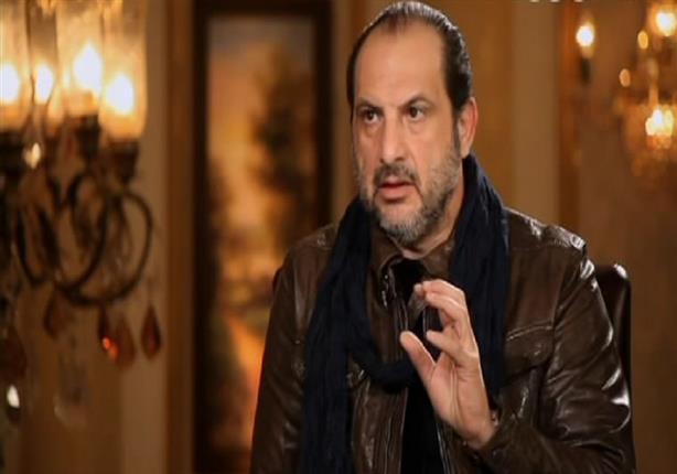 """خالد الصاوي يتقدم ببلاغ ضد شركة إنتاج بسبب """"فوبيا"""""""