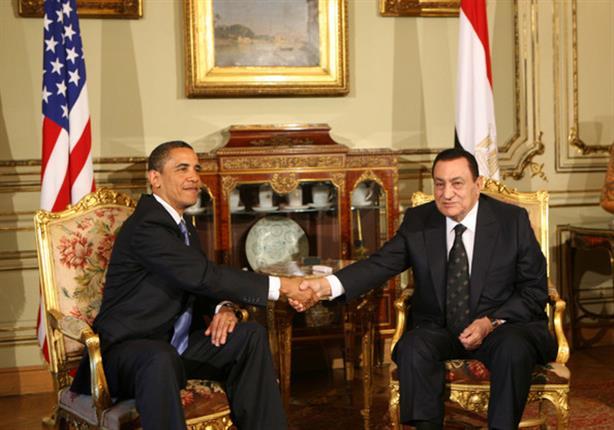 تفاصيل آخر زيارة لرئيس مصري إلى البيت الأبيض