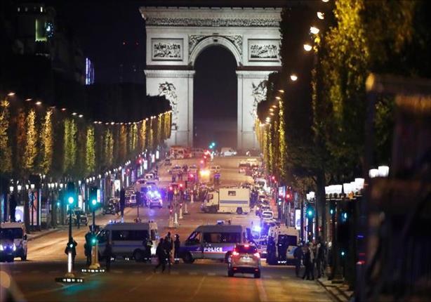 """المفوضية الأوروبية تدين هجوم باريس """" المروع """""""