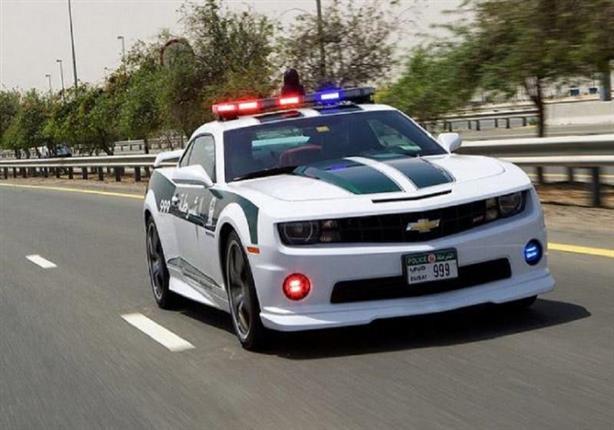 """مرور دبي تبعث رسالة لأحد السائحين تضمنت """"تحذير ومفاجأه"""" حول مخالفة سير"""