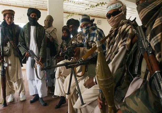 طالبان تشن هجومًا على قاعدة عسكرية شمال أفغانستان