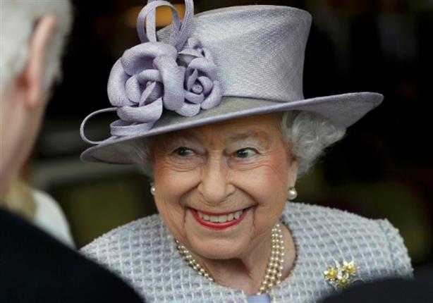 ملكة بريطانيا تحتفل بعيد ميلادها الـ 91