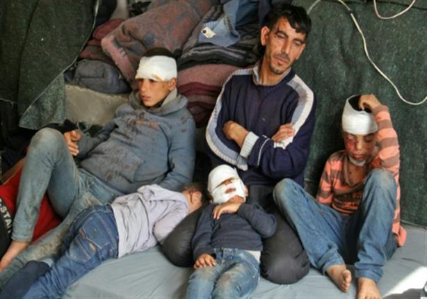 """الأسد  يتهم """"جبهة النصرة"""" بارتكاب الاعتداء على الحافلات"""