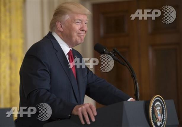 ترامب: إذا أرادت الصين حل مشكلة كوريا الشمالية ستفعل