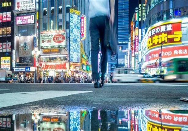 """اليابان: """"حوافز مالية"""" لمن يغادر العمل مبكرا"""