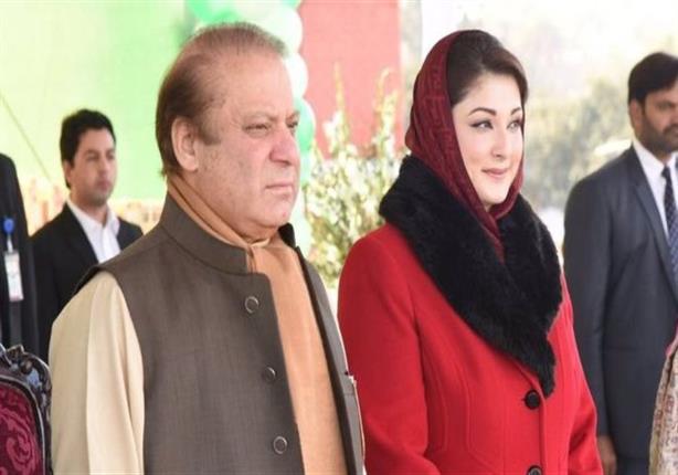 هل تصبح مريم شريف نجمة سياسية في باكستان؟