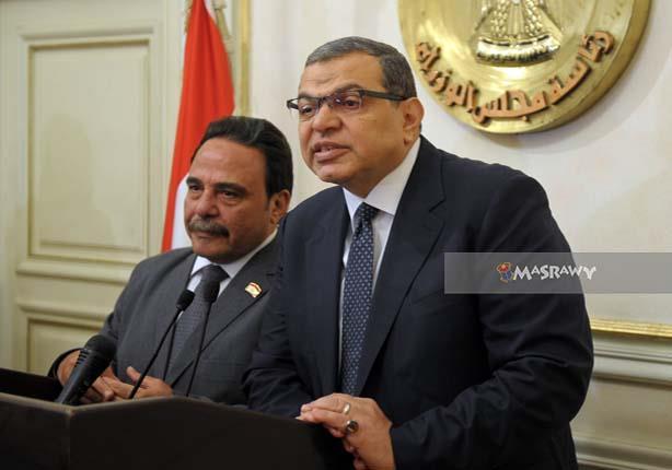 وزير القوى العاملة: قرار الرئيس بتشكيل لجنة للمشروعات المتعثرة إيجابي للغاية