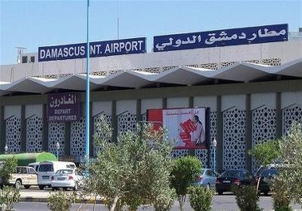 سوريا: تأجيل استئناف الرحلات الجوية العراقية إلى دمشق لأجل غير مسمى