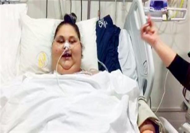مدير مستشفى بالإمارات يكشف آخر تطورات الحالة الصحية لإيمان عبدالعاطي