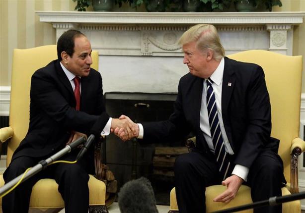 فورين بوليسي: واشنطن تستأنف  لعبة الحرب  مع مصر بعد رحيل أوب...مصراوى