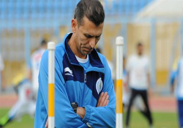 مدرب حراس الإسماعيلي يعتذر لجماهيره بعد مباراة الأهلي