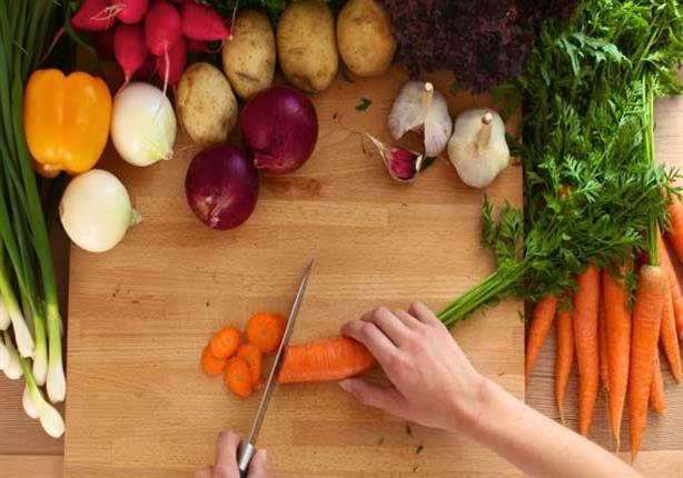 خدع طهي الخضروات على البخار