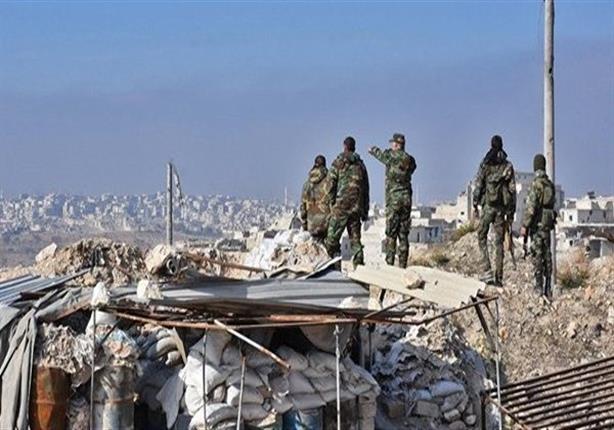 الشرق الأوسط: واشنطن ترصد 10 آلاف من القاعدة في إدلب السورية
