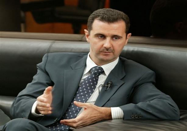 الأسد: الغرب يضخم عدد ضحايا الحرب بسوريا لترويع العالم