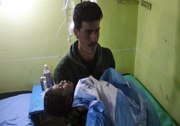 التايمز: سوريا تختنق