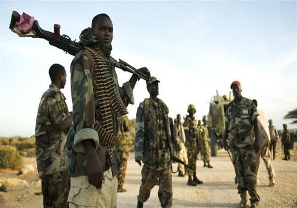 الجيش الصومالي: مقتل 20 من حركة الشباب في اشتباكات بين الجانبين