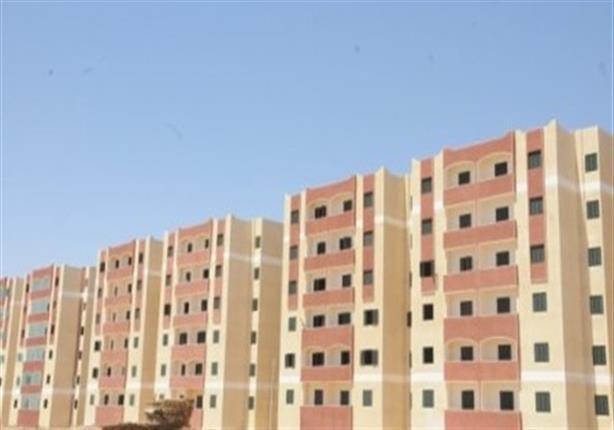 الإسكان: استلام 3672 وحدة إسكان اجتماعي في طيبة الجديدة