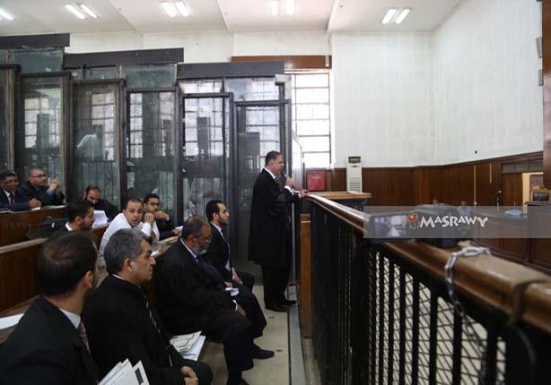 بالأسماء.. السجون تنفذ حُكم الإعدام في 9 مدانين بقتل النائب العام هشام بركات
