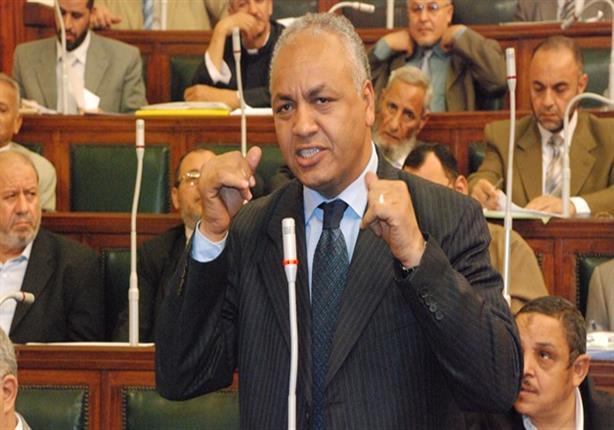 """مصطفى بكري: """"ليس هناك نائب برلماني وطني يعرف البيع"""""""