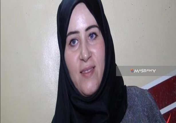"""مدير أمن الشرقية عن اختفاء """"العمدة ناهد"""": لم تُختطَف.. وهذه رسالتها لزوجها"""
