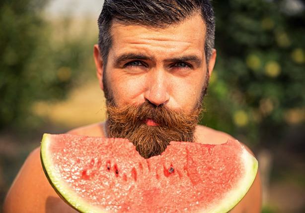 """للرجل.. البطيخ """"فياجرا طبيعية"""""""