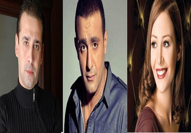 السقا وكريم عبدالعزيز ومنة شلبي ضيوف شرف هذه المسلسلات في رمضان