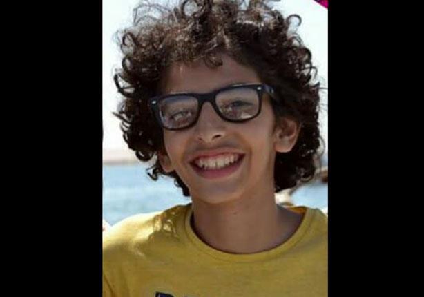 """طفل أشعل """"فيسبوك"""".. تلقى رصاصة أثناء وقوفه مع أصدقائه بأكتوبر"""