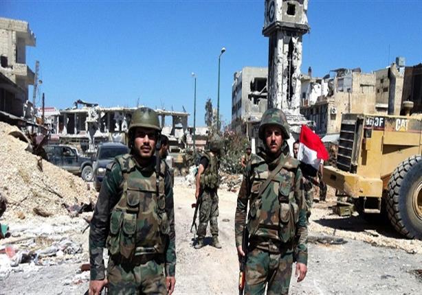 روسيا تحذر الولايات المتحدة من تكرار استهداف القوات الحكومية السورية