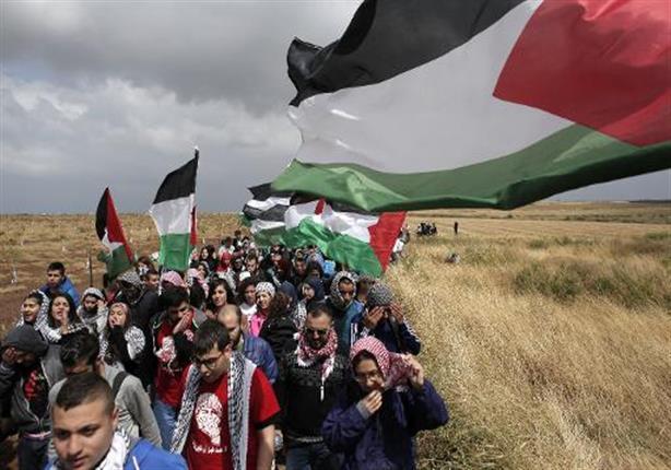 """الهيئة الوطنية لمسيرة العودة الفلسطينية: ملتزمون حتى """"يوم الزحف العظيم"""""""