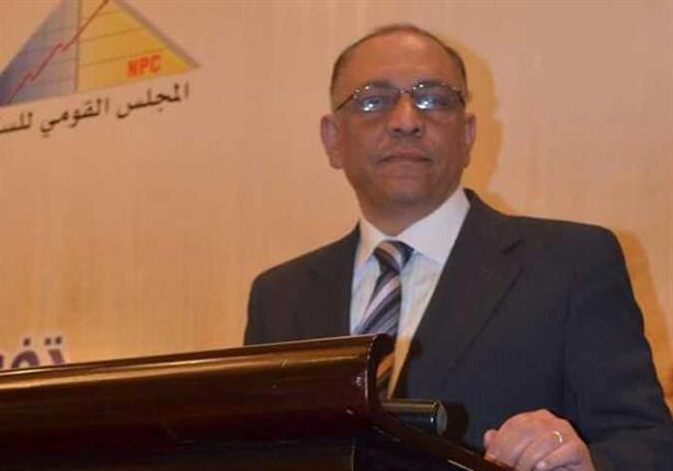 """بالفيديو- مقرر """"القومي للسكان"""": فكرة تحديد النسل لا تصلح في مصر"""